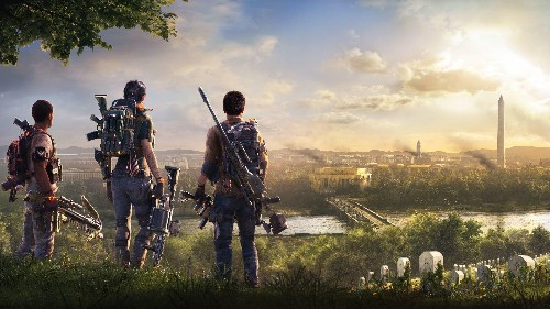 'The Division 2' May Be The First Looter Since 'Borderlands' To Not Launch Half-Baked
