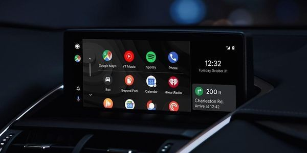 Google Is Rolling Out A New Version Of Android Auto - Here's What You Can Expect