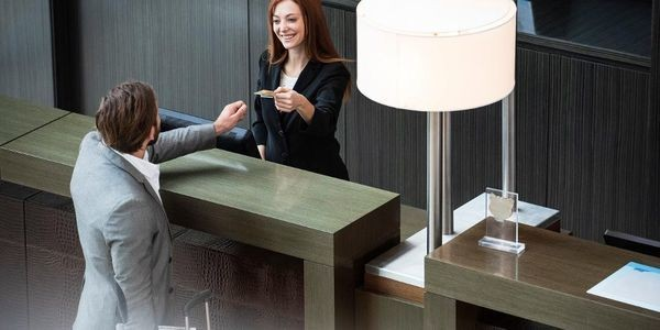 This Is What Happens When Lawyers Get A Concierge