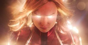 'Captain Marvel' Powering To $900 Million On Third Weekend