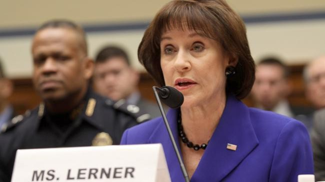 'Lost' Lois Lerner Emails Found Despite 'No Backup' Claims. IRS Has No Comment