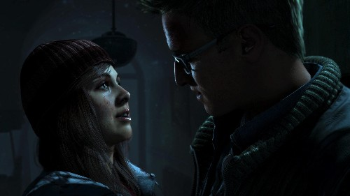 The 'Until Dawn' Ending That Fixes The Problem With Every Horror Movie