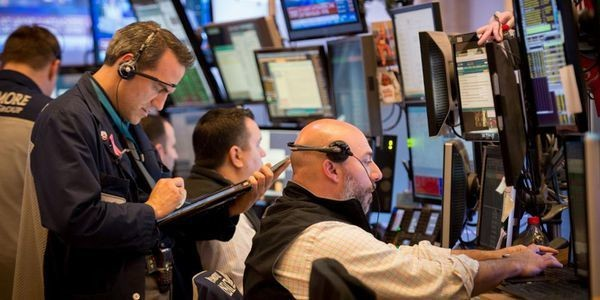 Investor Optimism Rebounds But Remains Unusually Low