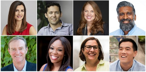 CMO Next 2018: 50 Marketing Chiefs Who Are Redefining The Role And Shaping The Future