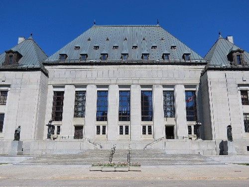 Supreme Court of Canada Upholds Internet Users' Privacy