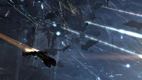 Massive 'EVE Online' Battle Could Cost $300,000 In Real Money