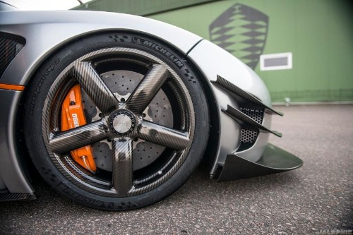 Koenigsegg's Return To The U.S. Means The Market For Seven-Figure Supercars Is Looking Up
