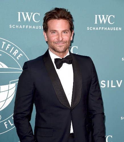 Bradley Cooper And IWC Partner For Charity