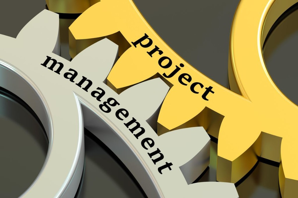 Project Management - cover
