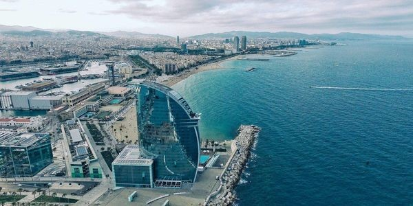 Barcelona Is Threatening To Shut Out Tourists