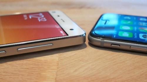 Apple iPhone 6 Vs Xiaomi Mi 4 Review: Tim Cook's Clone Wars
