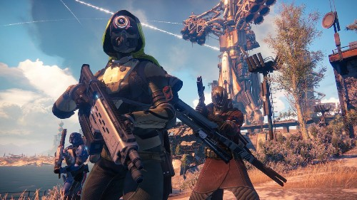 The Number One Problem With 'Destiny'