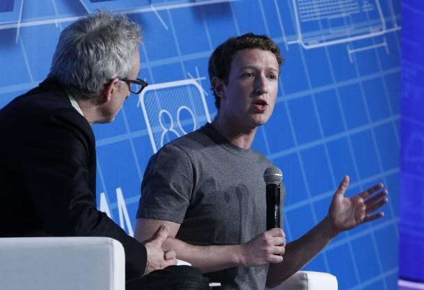 How Big Can Zuckerberg Make the Net?