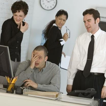 The 10 Worst Communication Mistakes For Your Career