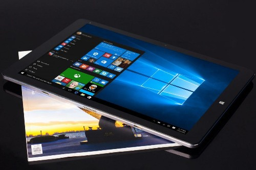Chinese Tech Company Takes On Microsoft With Super Cheap Tablet