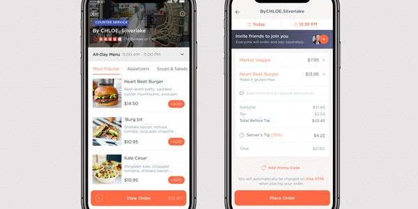 Artificial Intelligence Takes Over Restaurant Reservations