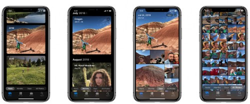 The 13 Best Things About Apple iOS13