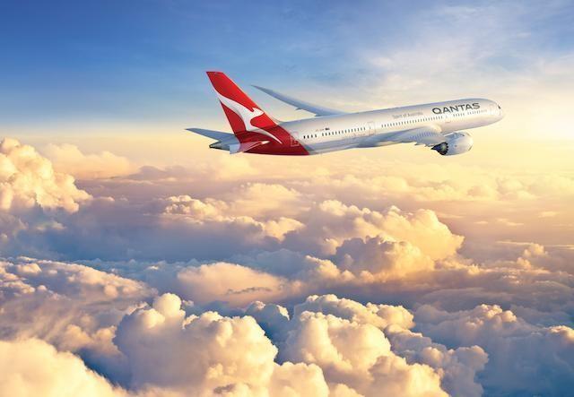 Qantas Announces Ambitious Environmental Plan to Cut Plastic and Waste