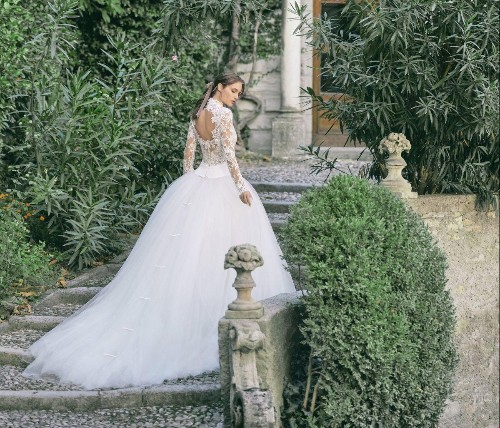 Defining Your Bridal Style