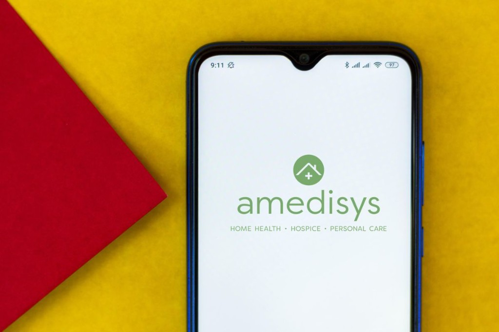 Despite A Q3 Beat The Rally In Amedisys Stock Appears Overdone