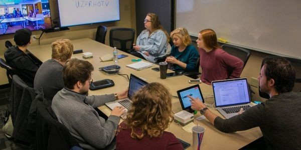 Collaboration Can Save Small Colleges