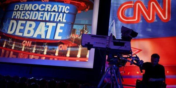 CNN's Democratic Debate 'Live Draw' Event Fails To Draw Big Audience