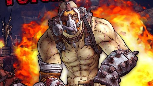 'Borderlands' Is Being Made Into A Movie And Gamers Should Worry