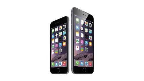 Why I Left The Samsung Galaxy Note And Google's Android For The Apple iPhone 6 Plus