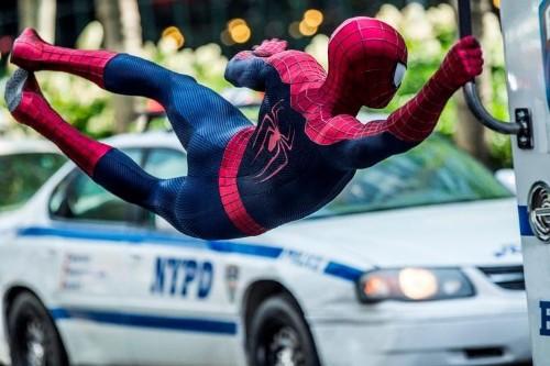 Weekend Box Office: 'Spider-Man 2' Nabs $92M Debut, $369M Total