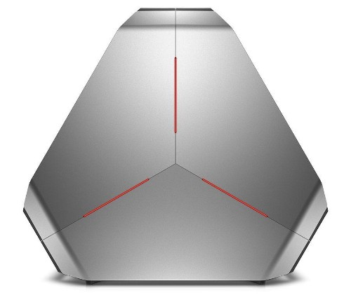 Alienware Turns The Gaming PC On Its Head With New Area-51 Design