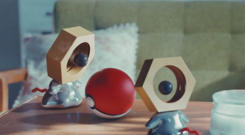 New 'Pokémon GO' Video Reveals Meltan's Evolution And How To Get It