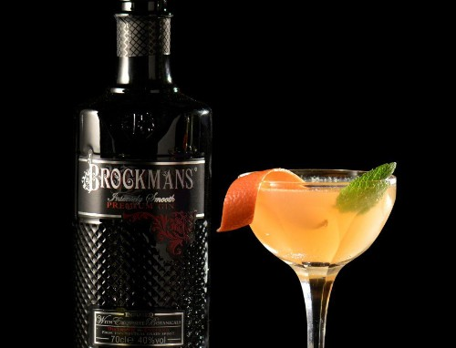 Elevate Your Gin Experience With These Unique Cocktails From Brockmans And Hendrick's Gin