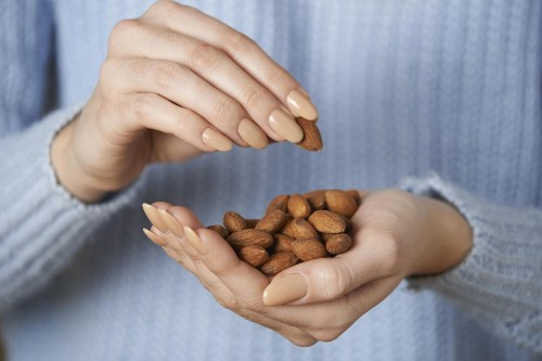 Nuts May Now Have Lower Calorie Counts, Almonds 23% Less, Here Is Why