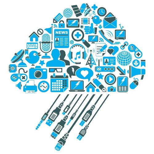 Cloud Computing For The Enterprise: It's About Service