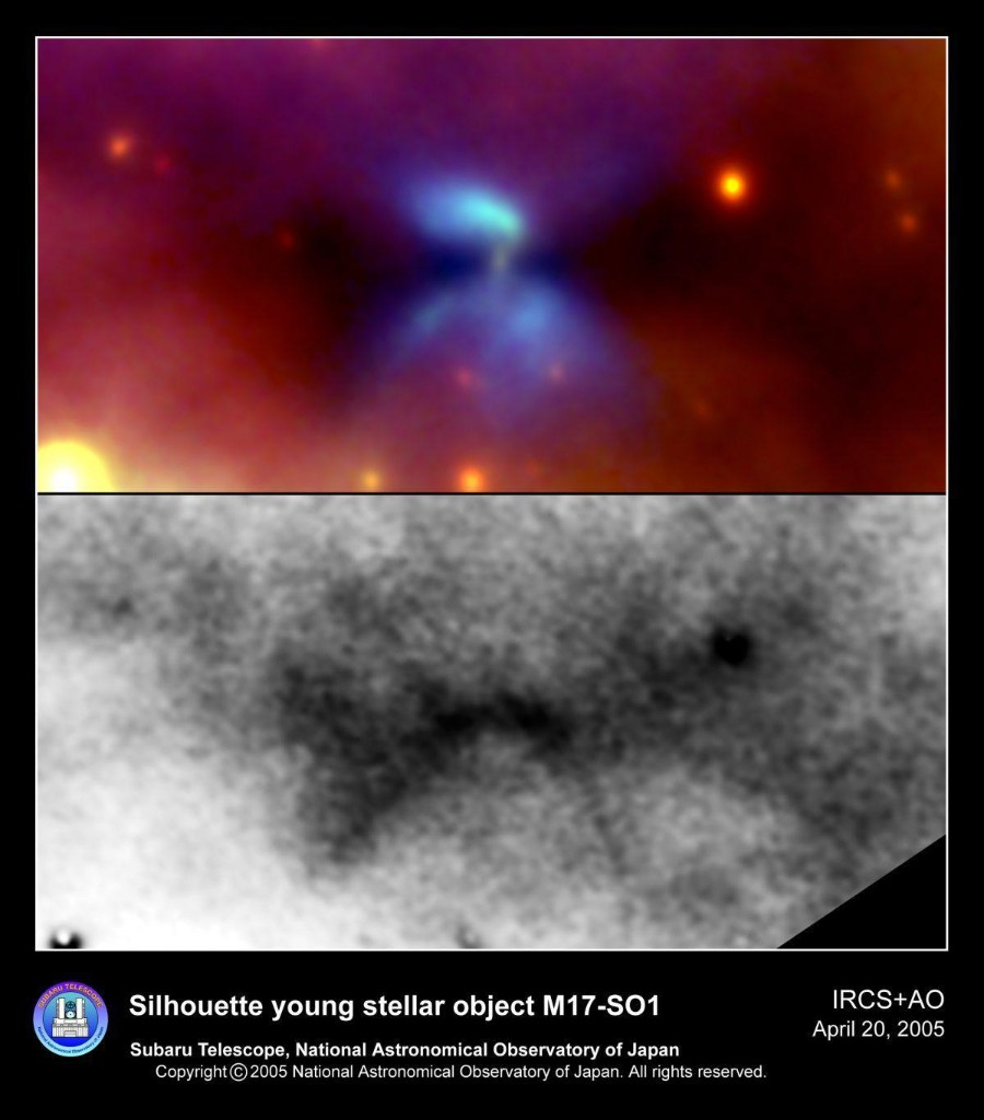Space & Tech - Magazine cover