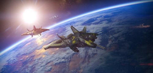 'Destiny' Needs To Take Its Ships Out Of Loading Screens And Into Battle