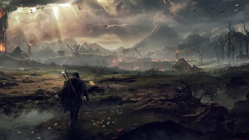 'Middle-Earth: Shadow Of Mordor' Paid Branding Deals Should Have #GamerGate Up In Arms