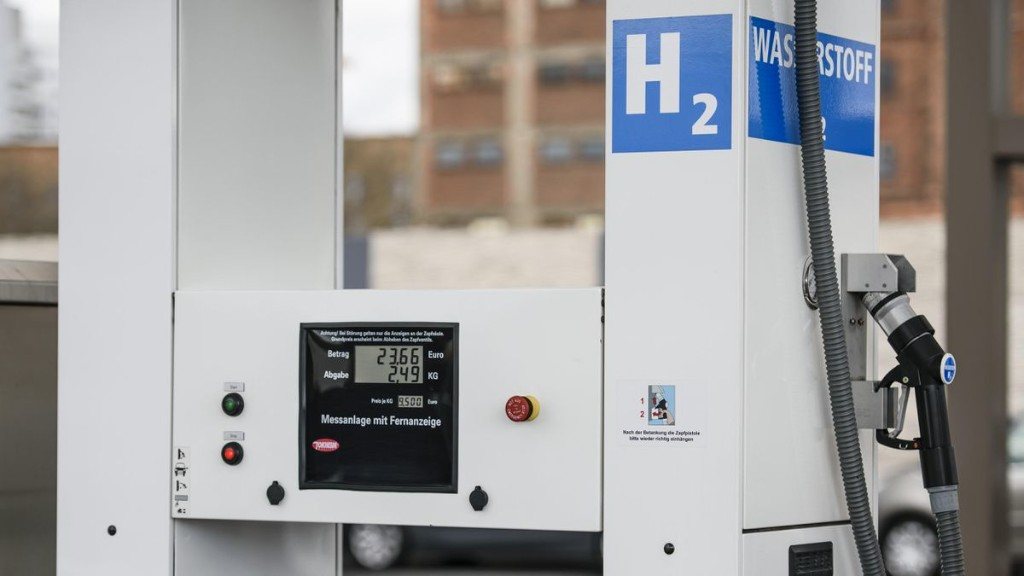 The Green Hydrogen Revolution Is Now Underway