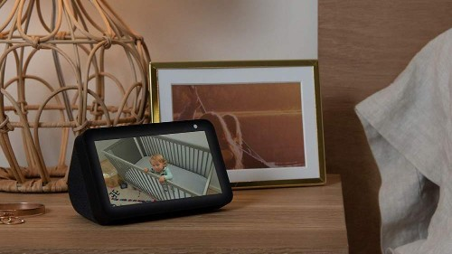 Improve Alexa With The Amazon Echo Show 5, Now On Sale For $65
