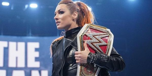 WWE Draft Results: Becky Lynch And The Winners And Losers Of Night 1 On Friday Night SmackDown