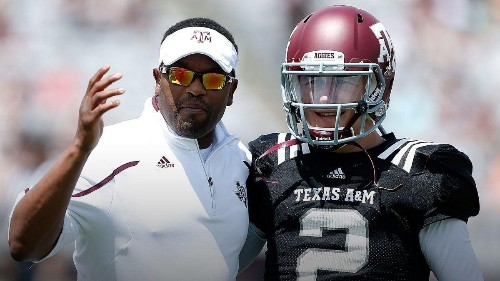 Texas A&M Football And The Secret To Managing Elite Talent