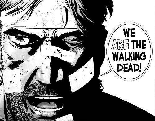 'The Walking Dead' Season 5, Episode 10 Review: The Dead, Walking