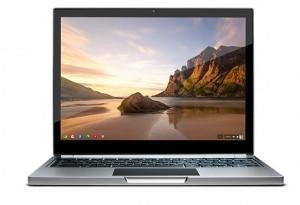 Google Chromebook Pixel Laptop: a $1,300 Web Browser!