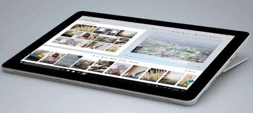 Microsoft Plans Foldable 9-inch Surface That Runs Android Apps, Packs New Intel Chip: IHS Markit