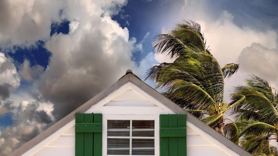 How To Make Your Home Strong Enough For A Hurricane