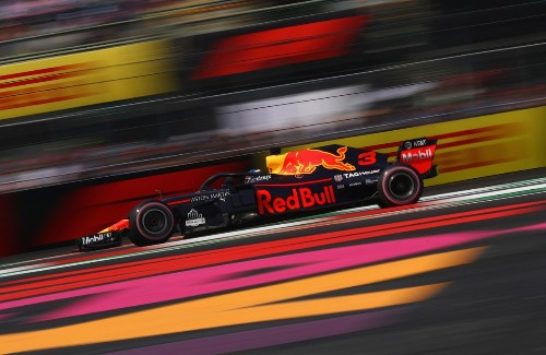 Revealed: The $2.3 Billion Red Bull Has Poured Into F1