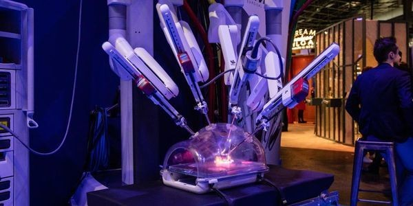 How Much Can Intuitive Surgical's System Revenue Grow Over The Next Three Years?