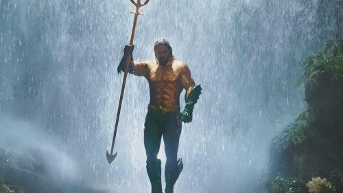 'Aquaman' May Be At Least Good Enough For WB To Let You See It A Week Early