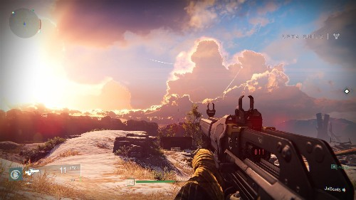 How Bungie's 'Destiny' Beta Transformed Me From Disinterested To True Believer