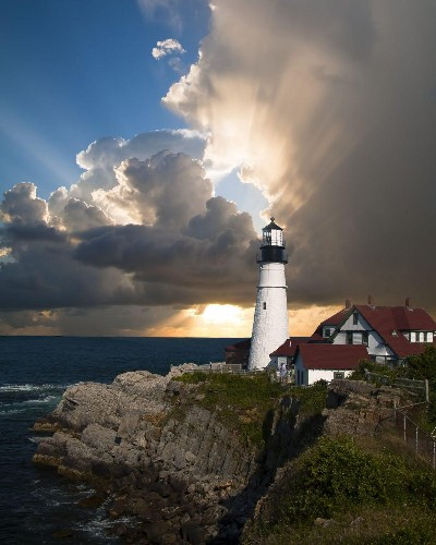 Are You A Lighthouse Leader? Here's Your Job Description